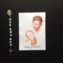 The Holy Family Chaplet