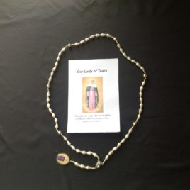 Rosary of Our Lady of Tears